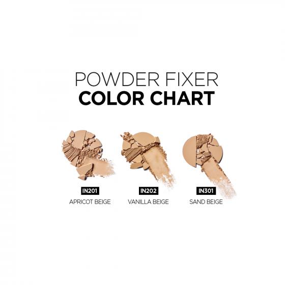 Phấn trang điểm dạng bột Moonshot Powder Fixer 2=301 SPF27 PA++ 7g