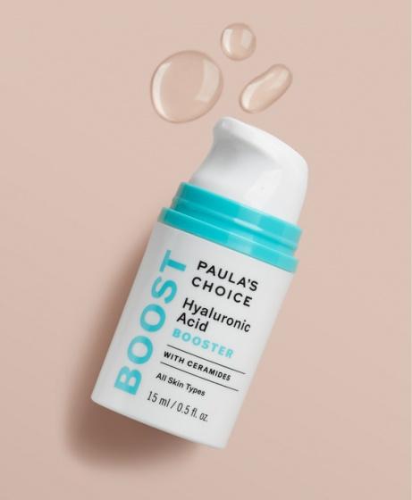 Tinh chất đặc trị nhăn và lão hóa Paula-s Choice Hyaluronic Acid Booster 15ml