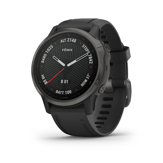 Đồng hồ Garmin Fēnix 6s