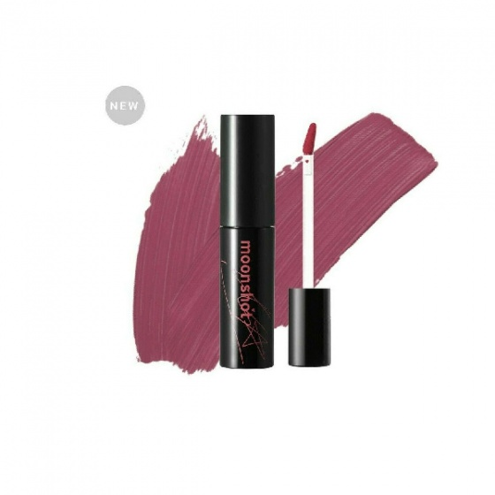 Son kem Moonshot Lisa-s Pick Special Edition Cream Paint Stainfit Lip Rosy Claret 3g