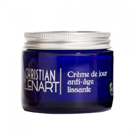Kem dưỡng ban ngày Christian Lenart Crème De Jour Anti-âge Lissante 60ml