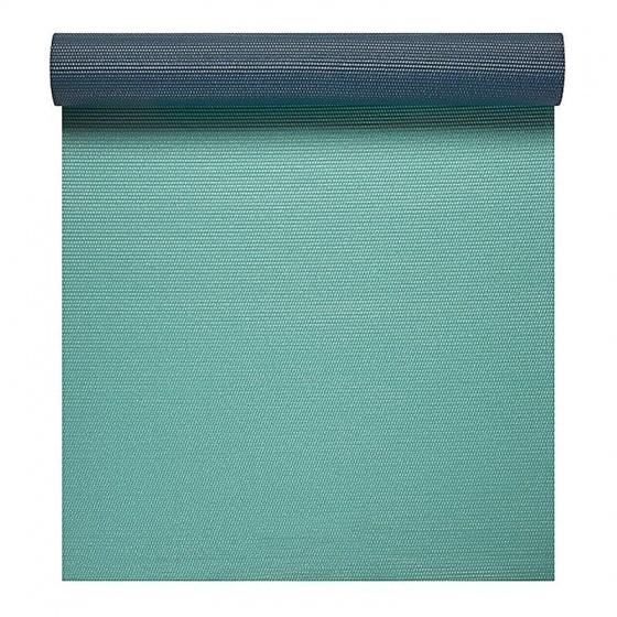 Thảm tập yoga Sportslink PVC dày 6mm mặt thảm 2 màu