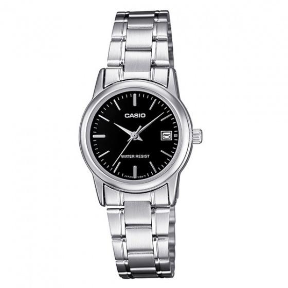 Đồng hồ nữ Casio Anh Khuê LTP-V002D-1BUDF