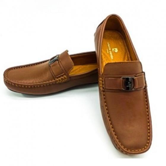Giày nam Pierre Cardin PCMFWLE706GLD màu gold