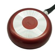Chảo chống dính an toàn eco chef Honey ECO-AF1N261 26cm (Giao màu ngẫu nhiên)