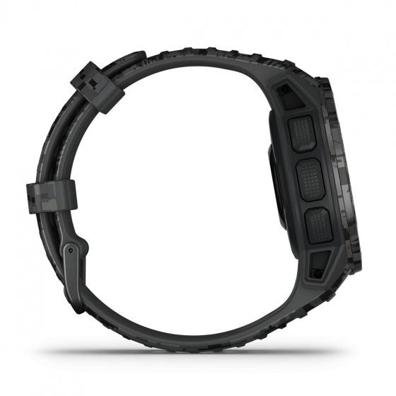 Đồng hồ Garmin Instinct Camo Edition