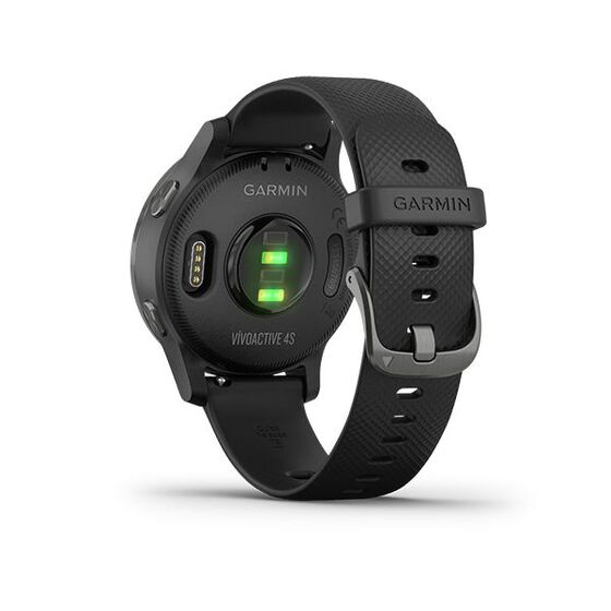 Đồng hồ Garmin Vivoactive 4S, GPS, Wi-Fi