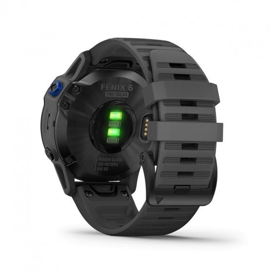 Đồng hồ Garmin fenix 6 Pro Solar