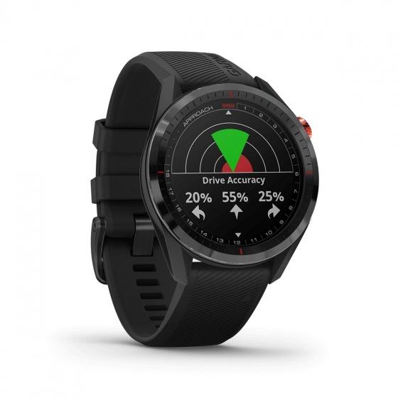 Đồng hồ Garmin Approach S62, Golf GPS