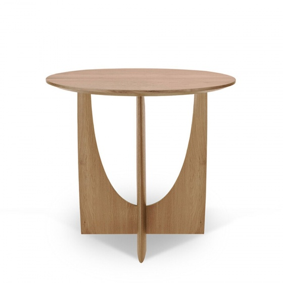 Bàn outdoor side table Geome