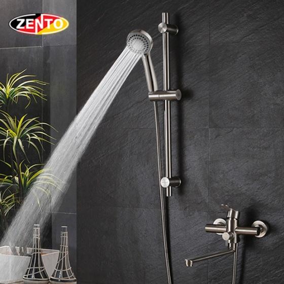 Bộ sen bồn tắm nằm inox304 SUS6165-1 (Bathtub Faucet)
