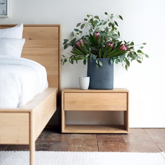 Tủ đầu giường Nordic