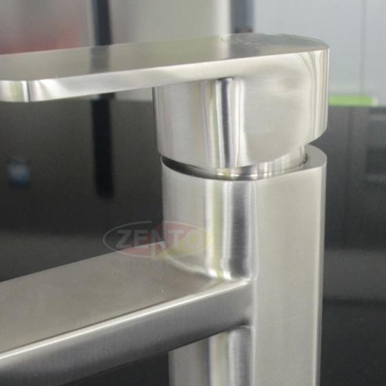 Vòi lavabo nóng lạnh inox304 SUS3326