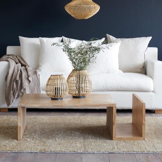 Bàn sofa, bàn trà Bush