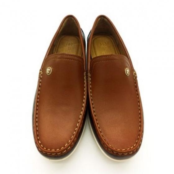 Giày lười da Pierre Cardin - PCMFWLF729GLD màu gold