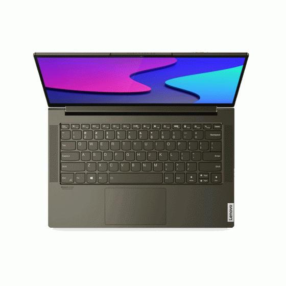 Máy tính xách tay Lenovo Yoga Slim 7 14ITL05, i7-1165G7