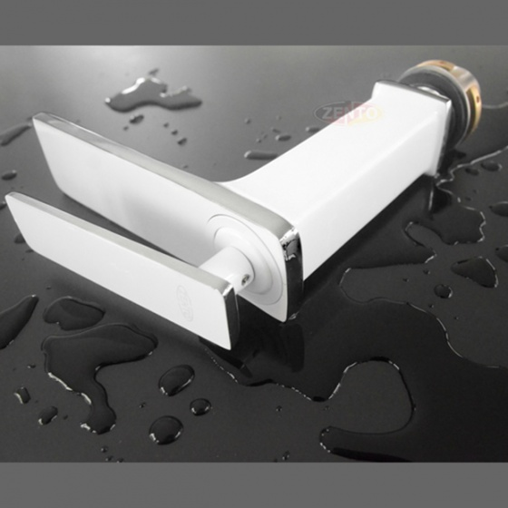 Vòi lavabo nóng lạnh Delta Series ZT2142-W+C