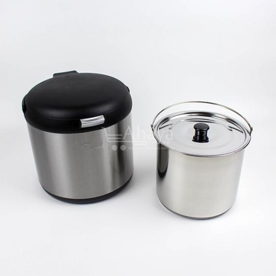 Nồi ủ 4.5lit Thermal Wonder La Gourmet nhập khẩu chính hãng