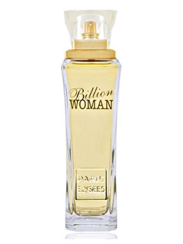 Nước hoa nữ Paris Elysees Billion Woman 100ml