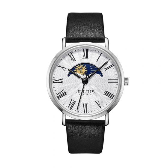 Đồng hồ nam JA-1308MA Julius Hàn Quốc