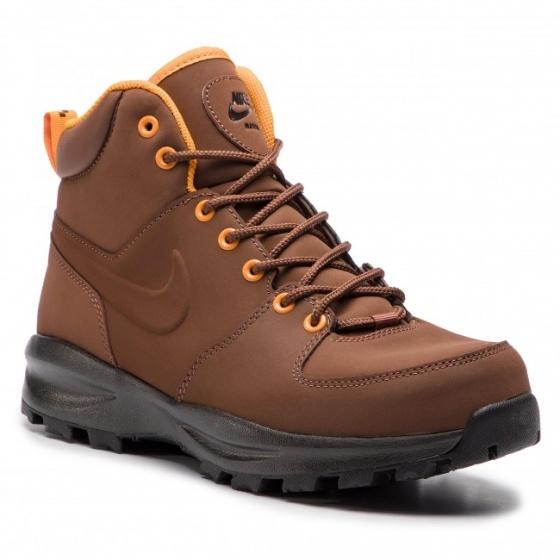 Giày thời trang thể thao nam NIKE MANOA LEATHER 454350-203