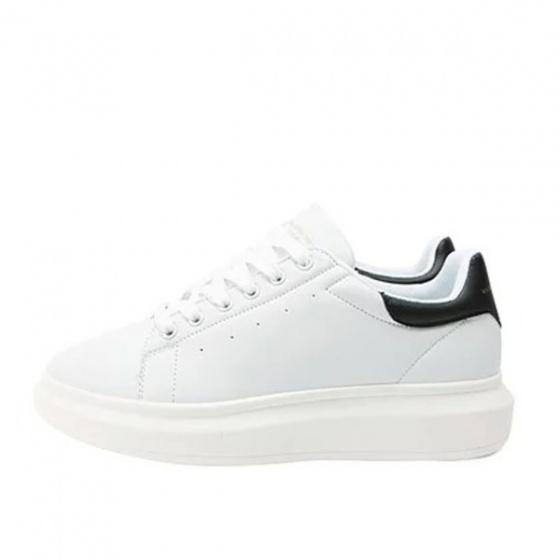 Giày sneaker Domba High Point White-Black H-9111