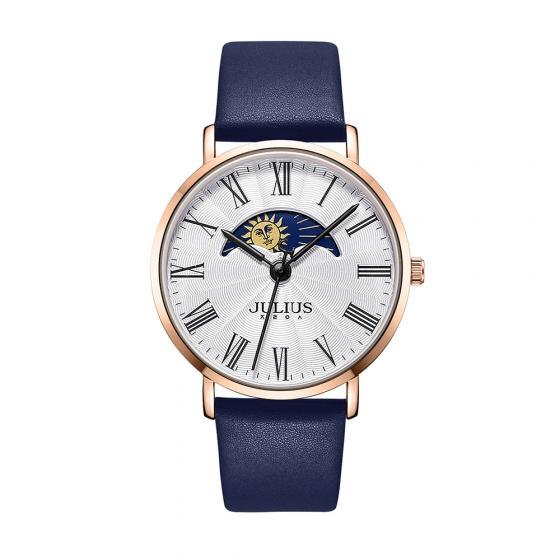 Đồng hồ nam JA-1308 Julius Hàn Quốc
