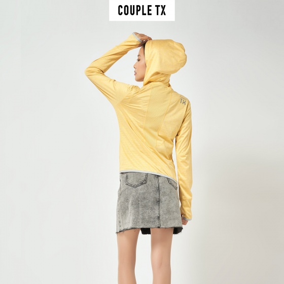 Áo khoác UV nữ Couple TX WOK 2009