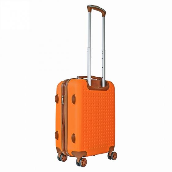 Bộ 3 vali dây kéo đôi TRIP P803A size 20+24+28inch khóa TSA