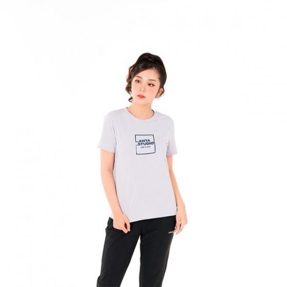 Áo phông thể thao nữ Anta 862037119-2
