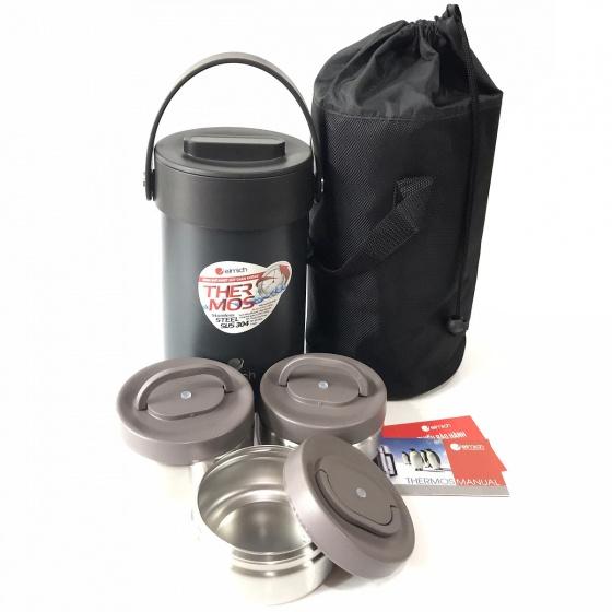 Bình đựng thức ăn giữ nhiệt 1500ml EL3129