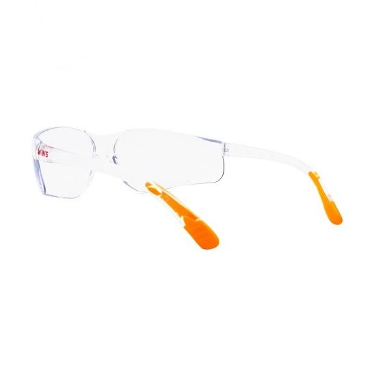 Kính mát, mắt kính bảo hộ đi đường chống chói WINS W48 C, bảo vệ mắt
