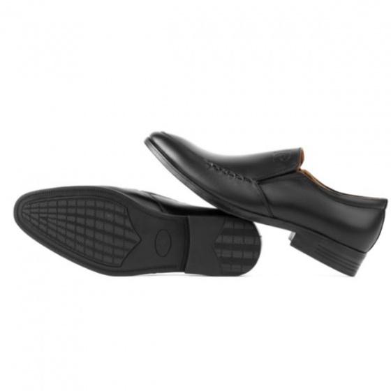Giày da nam Pierre Cardin PCMFWLE704BLK màu đen