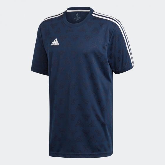 Áo thể thao nam Adidas Tango Cage JQD DZ0452 - chính hãng