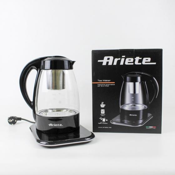 Bình đun pha trà đa năng Ariete 2867