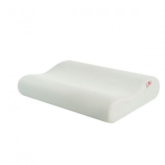 Ruột gối Pierre Cardin memory foam (contour) 60x40x12 PCAPLFF001