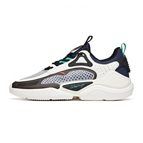 Giày sneakers thể thao nam Anta 812038859-2