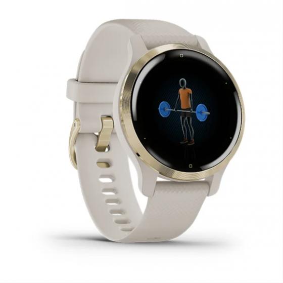 Hình ảnh Đồng hồ thông minh Garmin Venu 2s