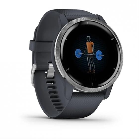 Hình ảnh Đồng hồ thông minh Garmin Venu 2