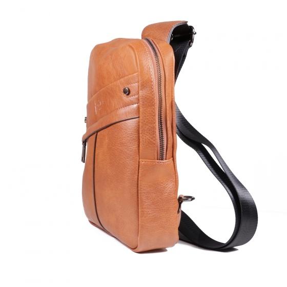 Túi đeo chéo nam Thương hiệu Bata 981-4270