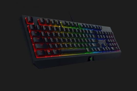 Bàn phím Razer Huntsman Tournament Edition–87Key-US Layout-Linear Optical Switch RZ03-03080100-R3M1