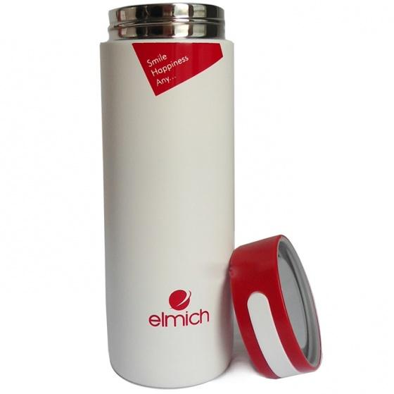 Phích giữ nhiệt cao cấp ELMICH Inox 304 420ml E4