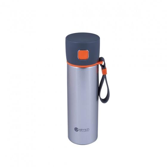 Phích giữ nhiệt cao cấp ELMICH Inox 304 480ml EL0689