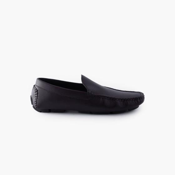 Giày đi bộ nam  Thương hiệu Bata Màu Nâu-851-4701