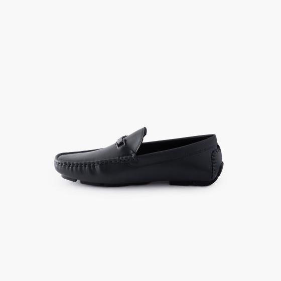 Giày đi bộ nam  Thương hiệu Bata Màu Xanh Navy (Xanh đen) -851-9664