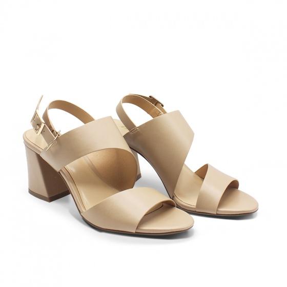 Sandal nữ Bata Màu Be-721-8935