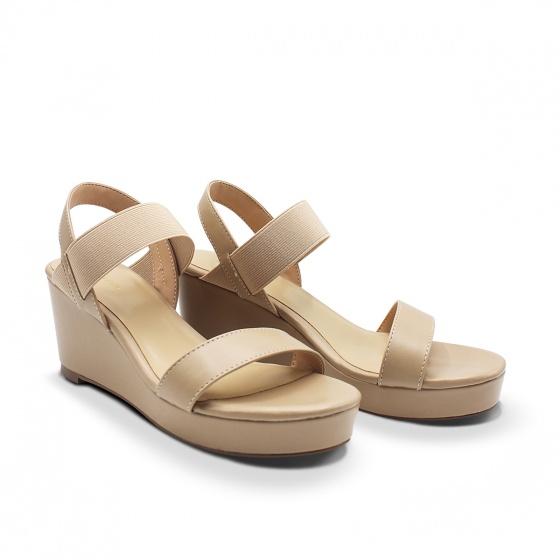 Sandal nữ Bata Màu be-721-8937