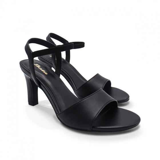 Sandal nữ Thương hiệu Bata Màu Đen-721-6102