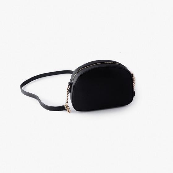 Túi nữ Bata Màu Đen-901-6411