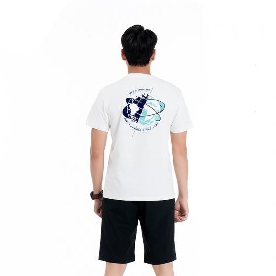 Áo phông thể thao nam Anta 852118109